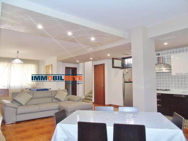 Villa in ottime condizioni in vendita Rif. 6934786