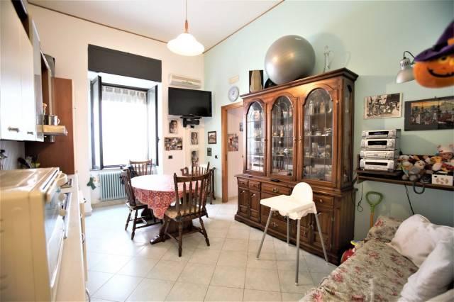 Appartamento in ottime condizioni in vendita Rif. 6699091