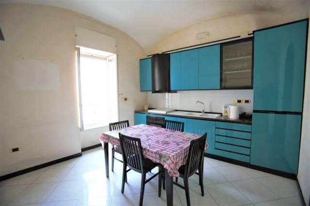 Appartamento in ottime condizioni in vendita Rif. 6699099