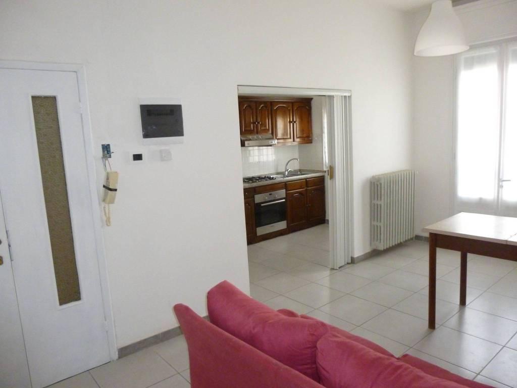 Appartamento in centro al paese ristrutturato