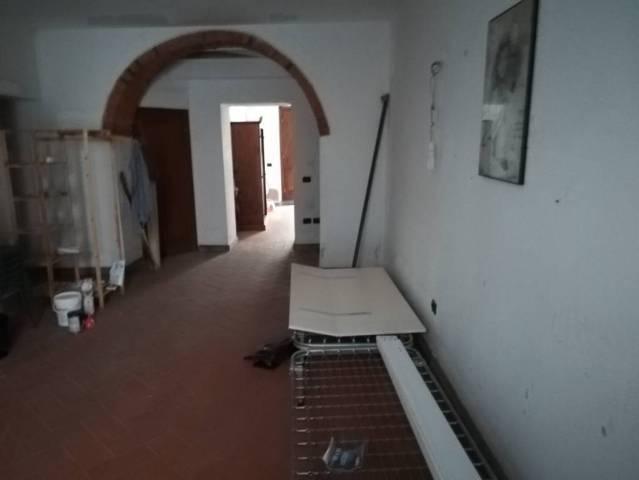 Locale commerciale in affitto in centro a Pistoia Rif. 6933110