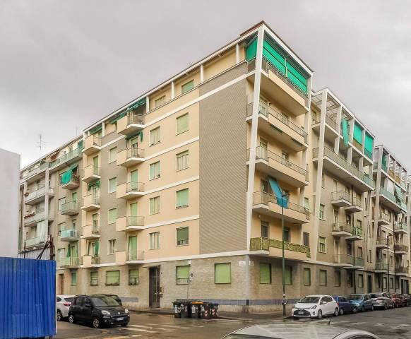 Ufficio-studio in Affitto a Torino Semicentro Ovest: 3 locali, 90 mq