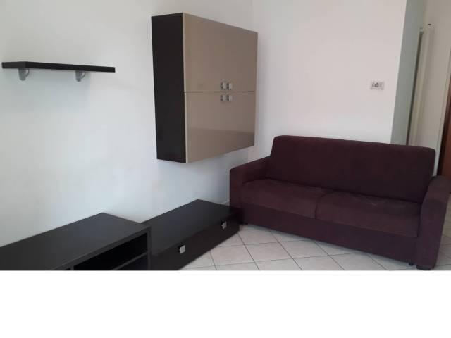 Appartamento in buone condizioni arredato in affitto Rif. 6932588