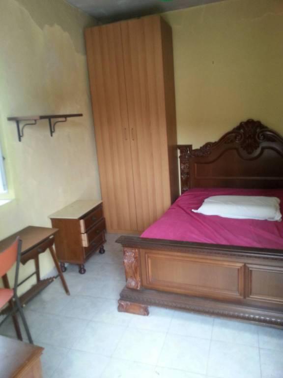 Appartamento in buone condizioni arredato in affitto Rif. 8644555
