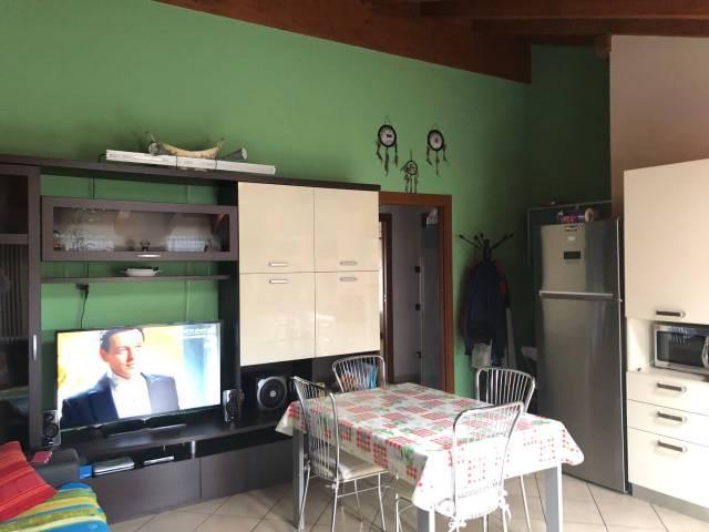 Appartamento in ottime condizioni in affitto Rif. 6937138