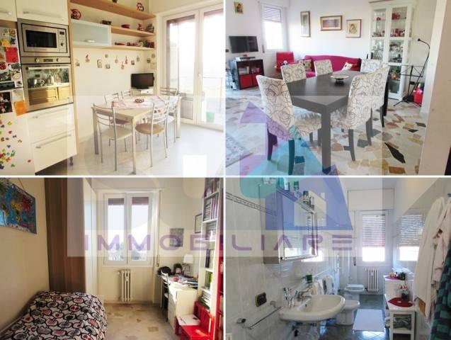 Appartamento in buone condizioni in vendita Rif. 6937322