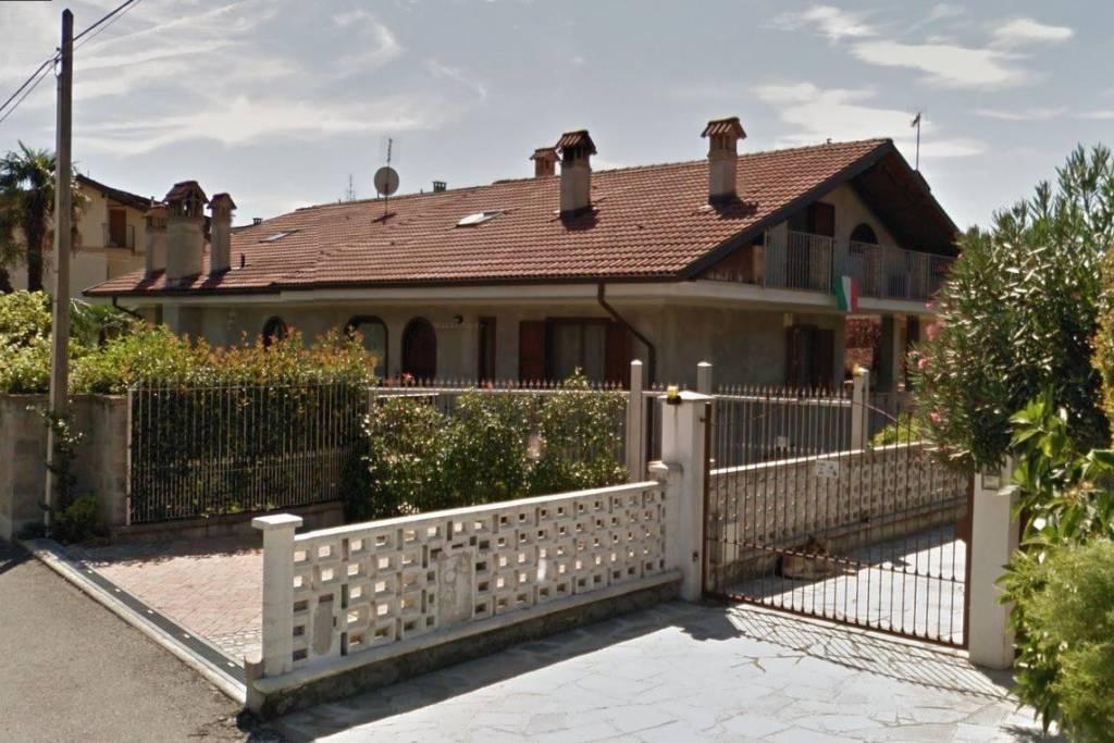 Villa in Vendita a Cuorgnè