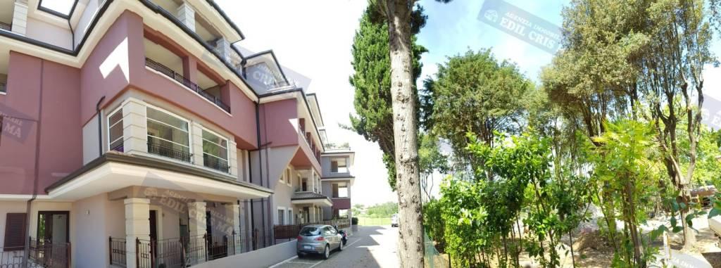 Appartamento in vendita a Civitanova Marche, 3 locali, Trattative riservate | CambioCasa.it