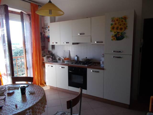Appartamento in buone condizioni arredato in affitto Rif. 6937015