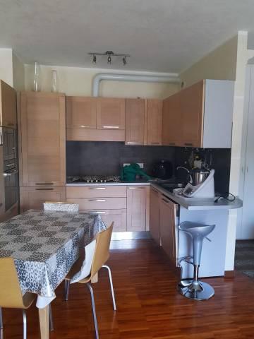 Appartamento in buone condizioni in vendita Rif. 6934743