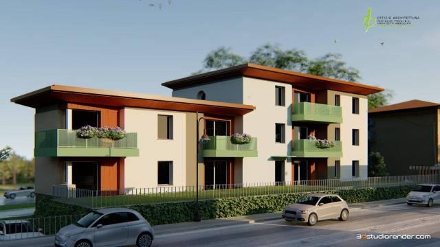 Appartamento in vendita a Castel San Pietro Terme, 3 locali, prezzo € 265.000 | CambioCasa.it