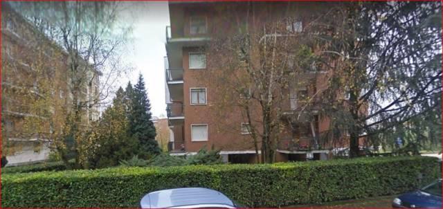 Appartamento in ottime condizioni in affitto Rif. 6946724