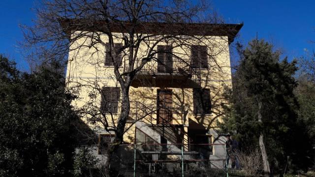 Villa in vendita Rif. 6955031