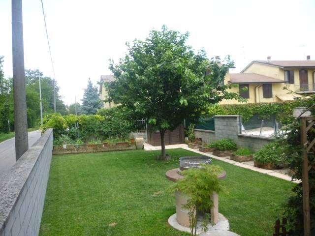 Appartamento in vendita a Gerre de' Caprioli, 3 locali, prezzo € 149.000 | CambioCasa.it