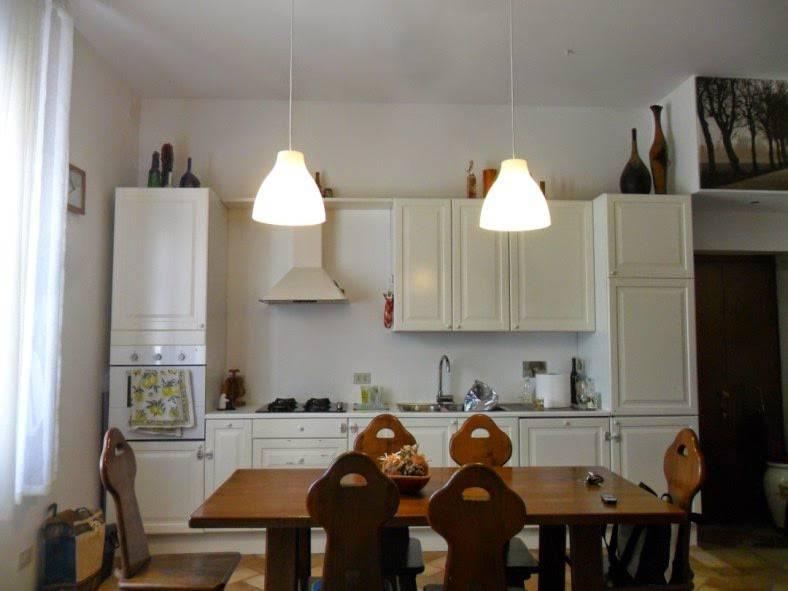 Appartamento in ottime condizioni in vendita Rif. 7760955