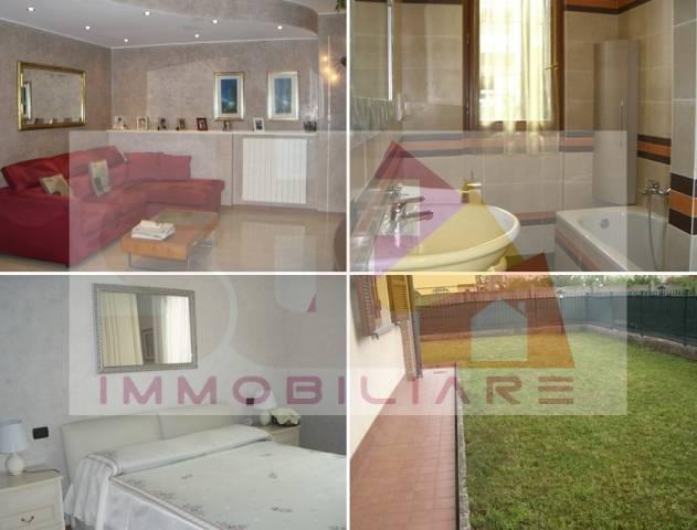 Appartamento in ottime condizioni in vendita Rif. 6952858