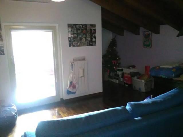 Appartamento in ottime condizioni in vendita Rif. 6946527