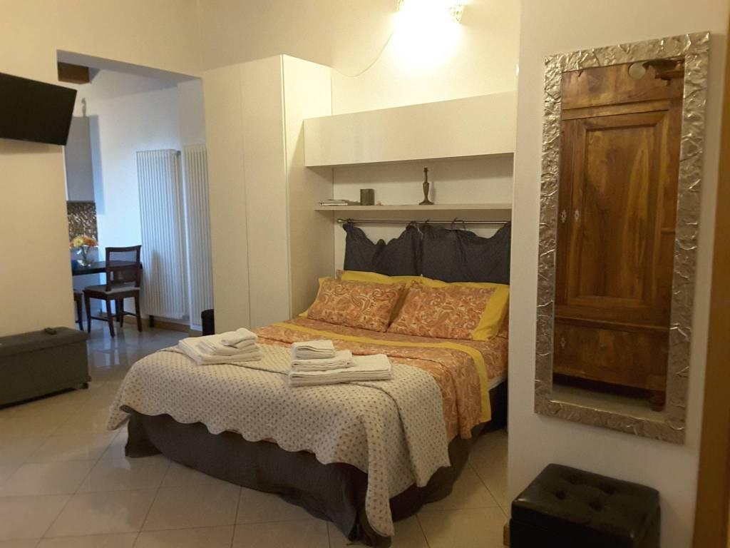 Appartamento in Vendita a Ravenna Semicentro: 1 locali, 46 mq