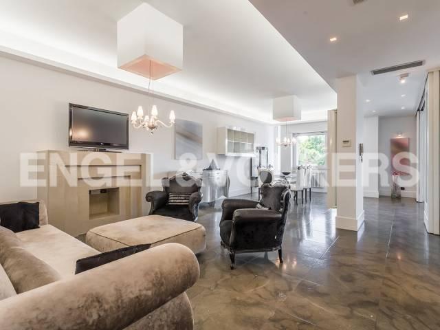 Appartamento in Vendita a Roma: 4 locali, 151 mq - Foto 2