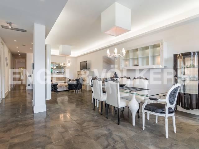Appartamento in Vendita a Roma: 4 locali, 151 mq - Foto 1