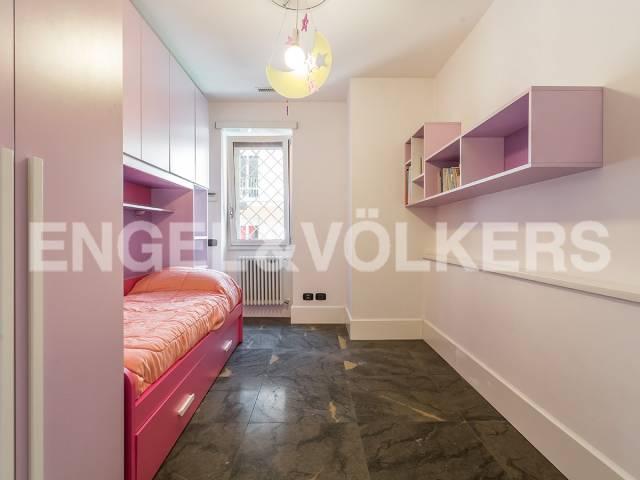 Appartamento in Vendita a Roma: 4 locali, 151 mq - Foto 9