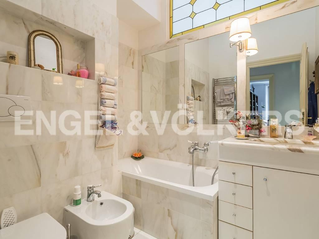 Appartamento in Vendita a Roma: 3 locali, 110 mq - Foto 9