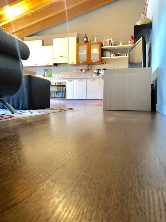 Appartamento in vendita a Concesio, 3 locali, prezzo € 175.000 | PortaleAgenzieImmobiliari.it