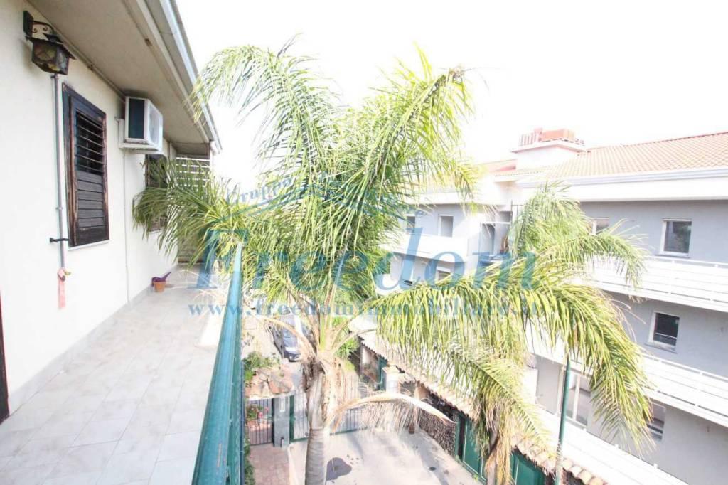 Appartamento in ottime condizioni in affitto Rif. 6946992