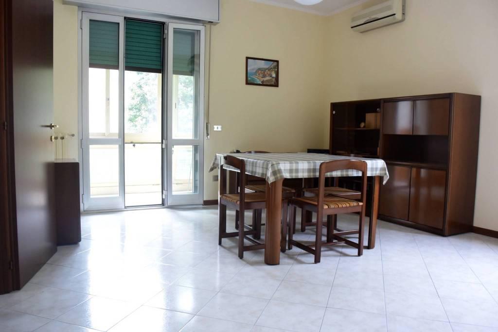 Appartamento in buone condizioni in vendita Rif. 7945278