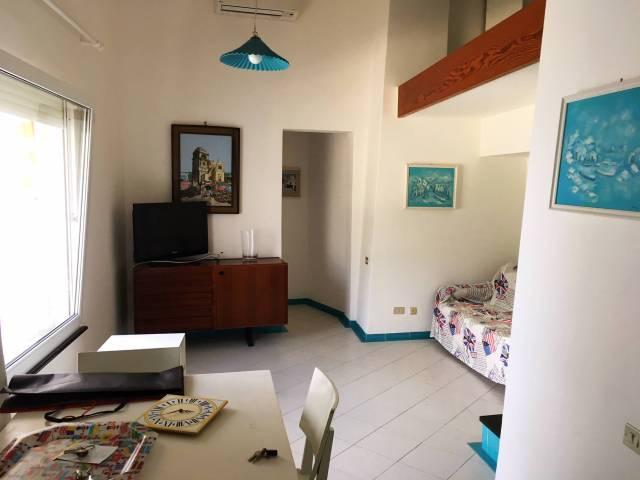 Appartamento in ottime condizioni arredato in affitto Rif. 6965337