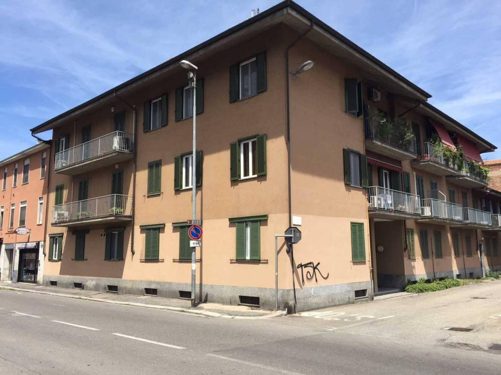 Appartamento in affitto a Pavia, 1 locali, prezzo € 450 | PortaleAgenzieImmobiliari.it