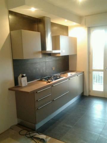Appartamento in ottime condizioni in affitto Rif. 6963886