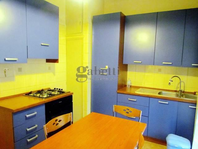 Stanza / posto letto in affitto Rif. 6968125