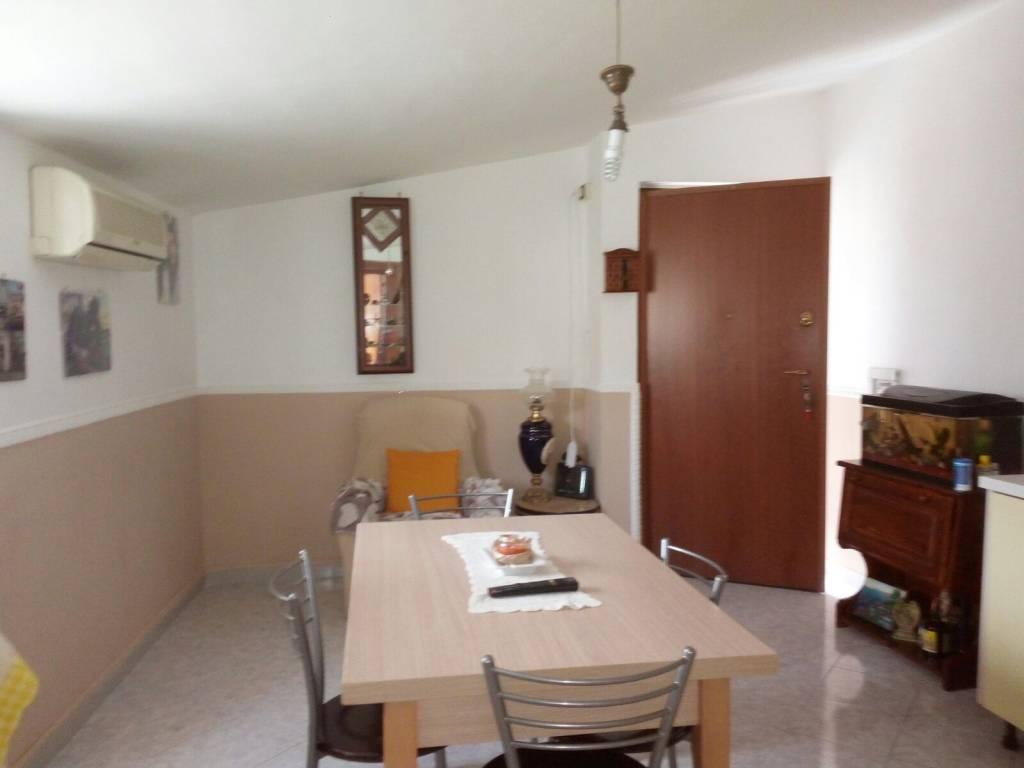 Appartamento in affitto a Castel San Giorgio, 1 locali, prezzo € 250 | CambioCasa.it