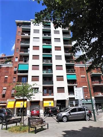 Appartamento in ottime condizioni in affitto Rif. 6973984