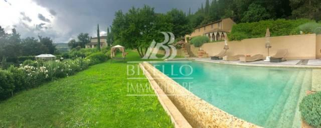 Villa in Vendita a Tavarnelle Val Di Pesa Periferia: 5 locali, 290 mq