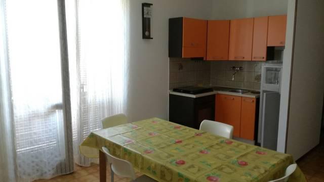 Appartamento in ottime condizioni arredato in affitto Rif. 6973896
