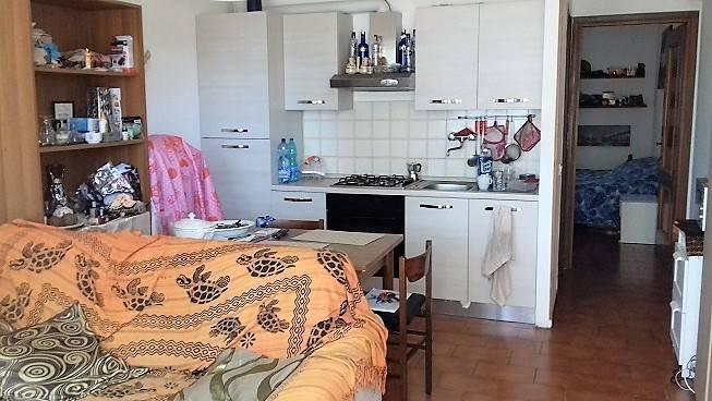 Appartamento in buone condizioni arredato in affitto Rif. 7780111