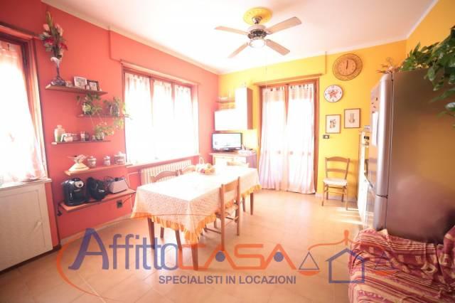 Appartamento in buone condizioni parzialmente arredato in affitto Rif. 6978681