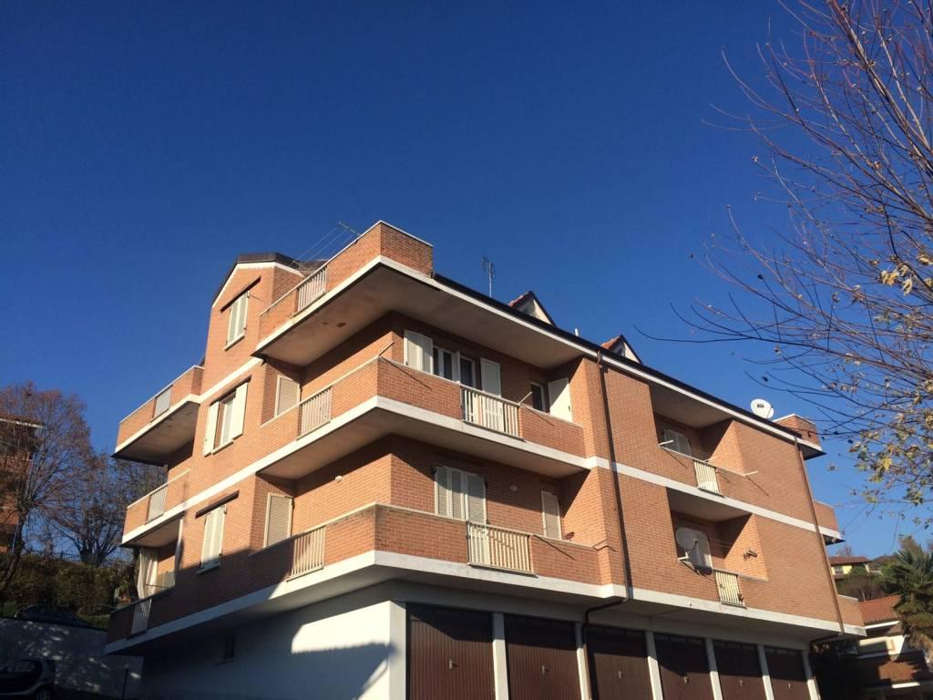 Attico / Mansarda in vendita a San Martino Alfieri, 3 locali, prezzo € 95.000   PortaleAgenzieImmobiliari.it
