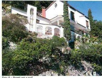 Villa in vendita a Tavernola Bergamasca, 5 locali, prezzo € 308.000   CambioCasa.it