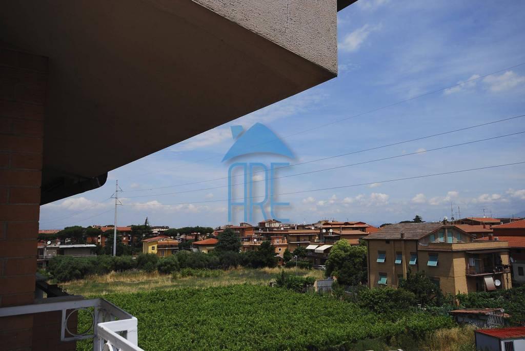 Attico / Mansarda in vendita a Roma, 3 locali, prezzo € 199.000 | CambioCasa.it