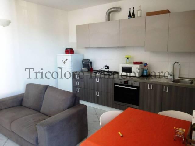 Appartamento in ottime condizioni arredato in affitto Rif. 6988638