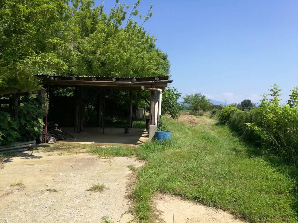 Terreno Agricolo in vendita a Brembate, 9999 locali, prezzo € 42.000   PortaleAgenzieImmobiliari.it