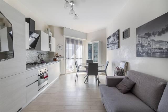 Appartamento in ottime condizioni in vendita Rif. 7326933