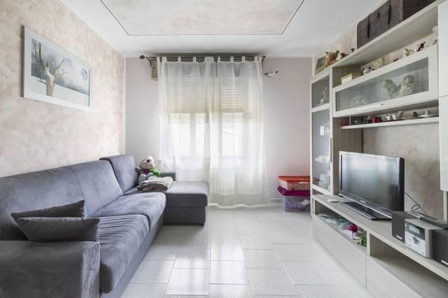 Appartamento in ottime condizioni in vendita Rif. 7326935