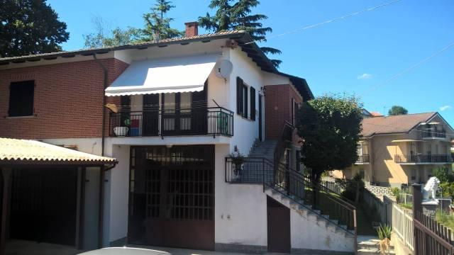 Foto 1 di Villa Agliano Terme