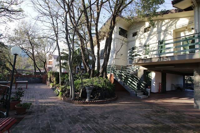 Appartamento in ottime condizioni arredato in affitto Rif. 7002643