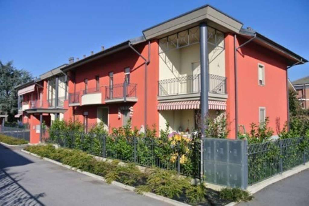 Appartamento in vendita a Fossano, 3 locali, prezzo € 160.000 | CambioCasa.it