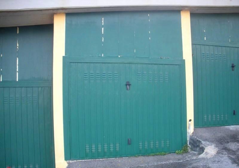 Box e posti auto in vendita Rif. 7435107